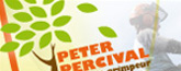 Flyer - Peter Percival